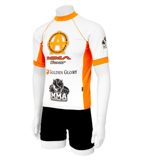 MMA Gear® Alistair White rashguard-0
