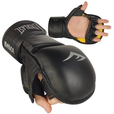 Everlast 7 oz. Training rokavice za mma-0
