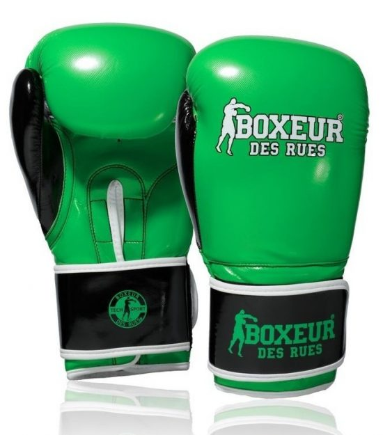 fluo-synthetic-boxing-glove-green
