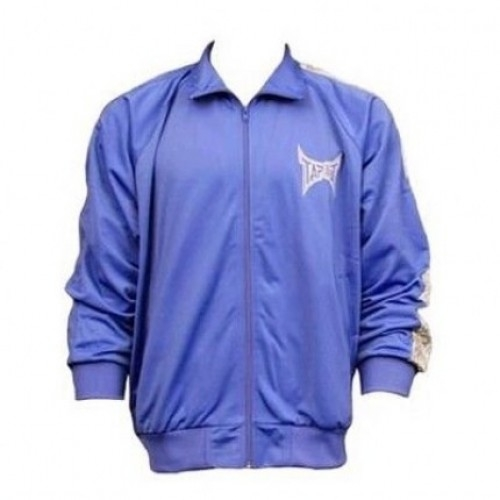 Tapout® Track Jacket Blue pulover-0