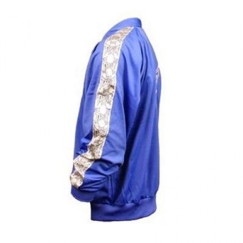 Tapout® Track Jacket Blue pulover-444